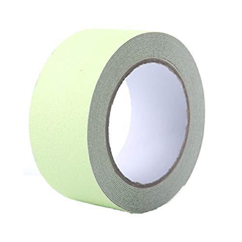 Lezed Green Luminous Tape Sticke...