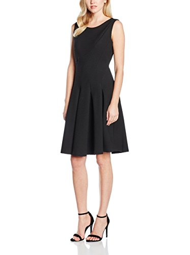 Jacques Vert Women's Texture Flare Dress