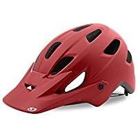 Giro Chronicle MIPS Casco, Unisex, Matt Dark Red, Small/51-55 cm