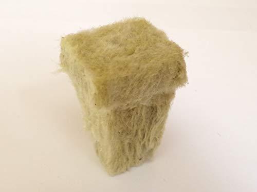 lle (x5) - 2,5 x 2,5 x 4,0 - Rock Wool Plug - SEM23 ()