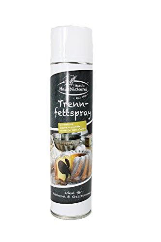 3 Dosen Trennspray je 600 ml Grillspray Trennfettspray Gastro Qualität