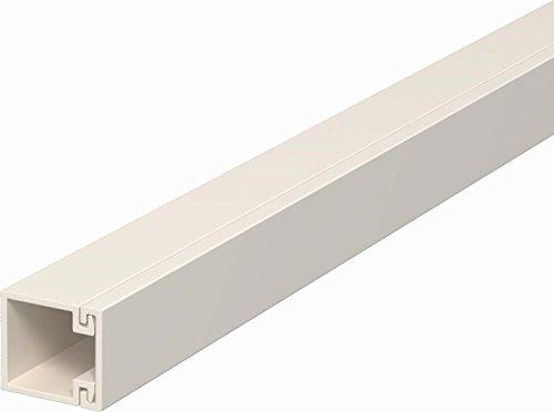 BETTERMANN–CANALETA PARA CABLES (15X 15MM  L2000MM  CWS