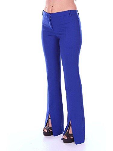 PINKO 1B12RR6638 Pantalone Donna Bluette