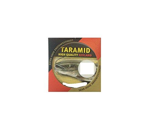 Waller Kevlar Vorfach Taramid 0,40 mm 42,0 KG