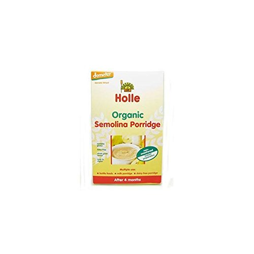 Dem Cereal Semolina Porridge (250g) 10 Pack Bulk Savings