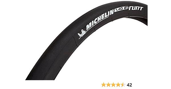 Tire//Tyre 28 x 1-5//8 x 1-1//8 Bike Black//Para michelin dynamic