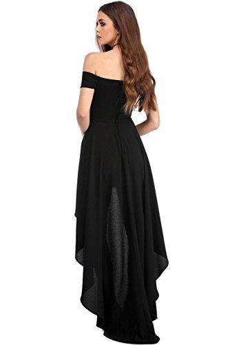 c4f1c769e9 Boldgal Women's Western Short wear Off Shoulder Dress (Black_Large) - Gia  Designer