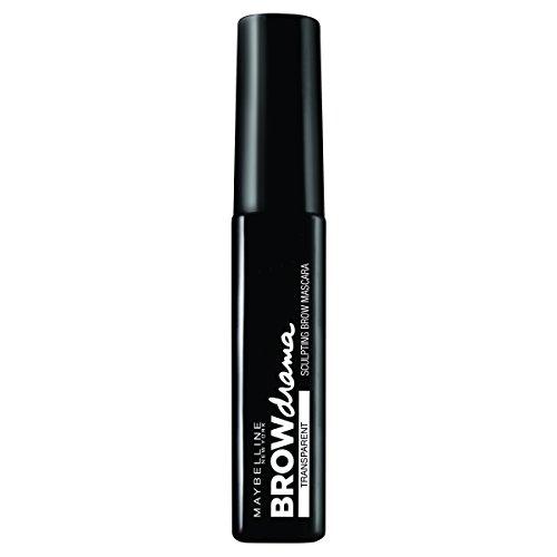Maybelline Brow Drama Augenbrauen-Mascara in Transparent, transparente Augenbrauen-Mascara, formt,...