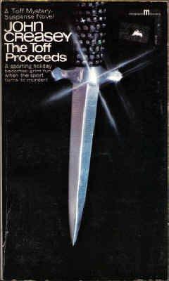 Preisvergleich Produktbild The Toff Proceeds (Magnum,  75190)