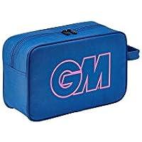 Gunn & Moore 2020 - Bolsa para Botas de críquet, Talla única, Color Azul y Rosa
