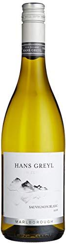 Hans Greyl Sauvignon Blanc Neuseeland 2017/2018 Weißwein (6 x 0.75 l)