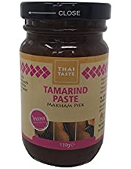Thai Taste Tamarind Paste, 130 g