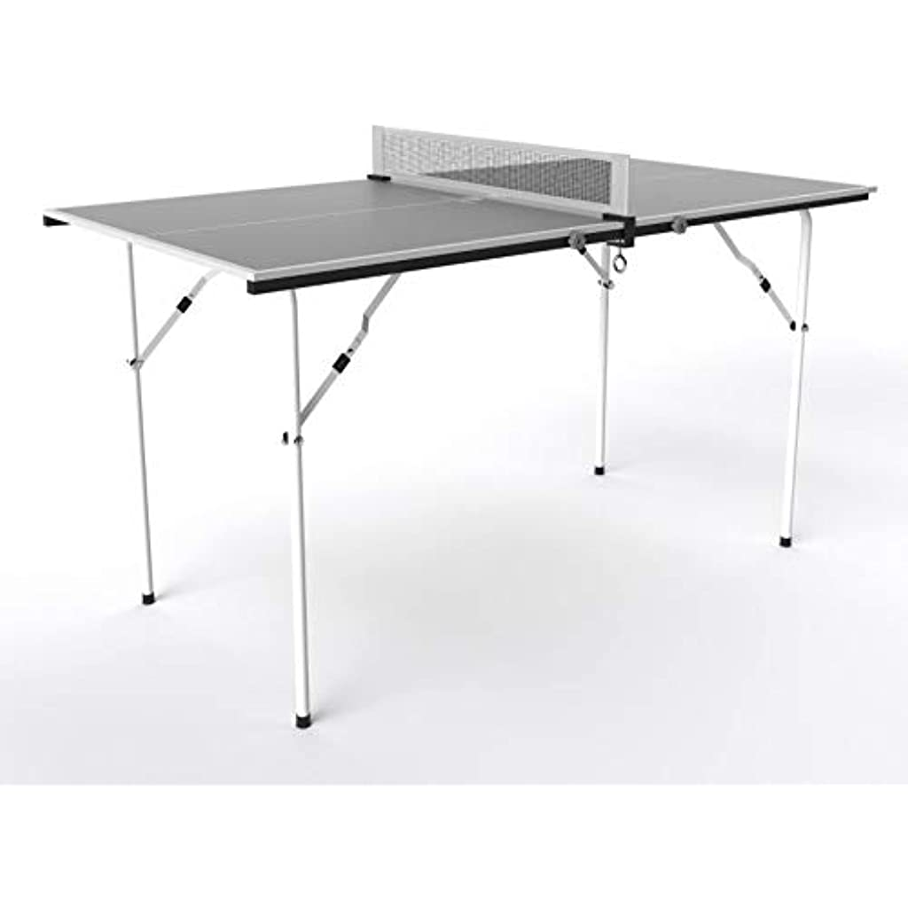 e67102557 Artengo PPT 500 S INDOOR FREE PING PONG TABLE