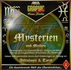 Mysterien und Mythen - Druckstudio - Werner Greuter