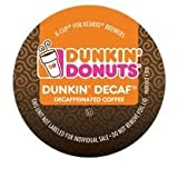 Dunkin' Donuts Dunkin' Decaf Coffee K-Cups 16 count