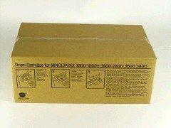 Konica Minolta  Drum MF 1600 20k (4174-313) 1x 400g für MF 1600, 2600, 2800, 3600,