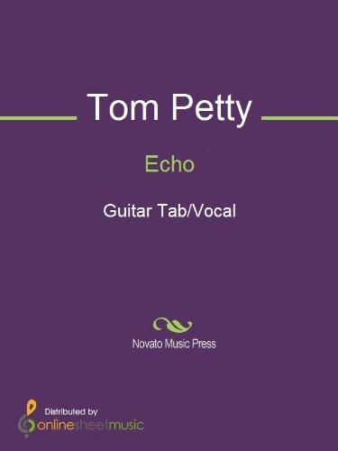 Echo (English Edition)