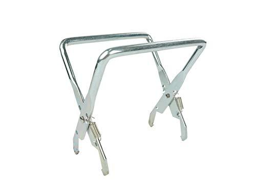 APIFORMES Wabenzieher-Zange mit rundem Griff und mit zwei seitlich angebrachten Rückholfedern |...