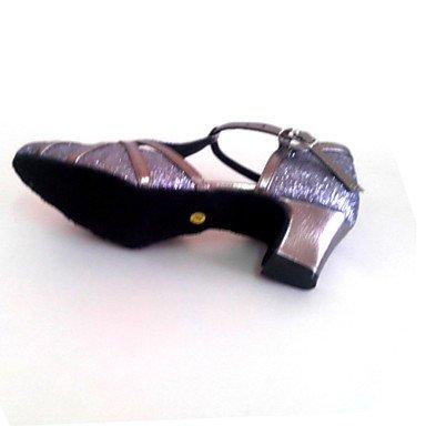 XIAMUO Angepasste Frauen Modern Dance Schuhe mehr Farben Rosa