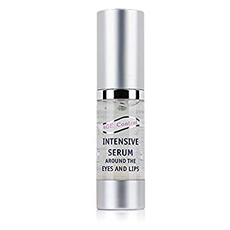 Regal Age Control – Suero intensivo para contorno de ojos y labios, Botox Effect, Hyaluron Lift