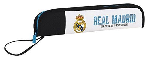 Real Madrid – Portaflautas, equipación 2017/2018 (SAFTA 811754284)