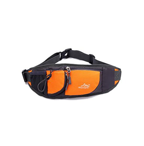 Wmshpeds Outdoor sports bag croce obliqua acceso il bollitore tasche multi-purpose a cavallo di un alpinismo maschio tasche borsa da viaggio B