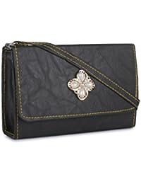 Fashionable Slim Shoulder Bag With Sling Belt Women & Girl's Shoulder Bag Fashion's & Stylish & Elegant Beautiful... - B079HZ3VMF