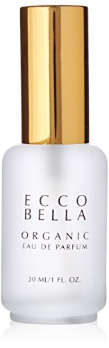 Vanille Bourbon, Spray, 1 fl oz (30 ml) - Ecco Bella