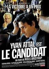 Bild von Le Candidat [Import belge]