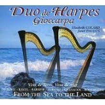Duo De Harpes [Import USA]