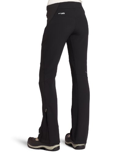 Columbia Back Beauty PASSO Alto Heat Pant Pantalon, tl8479 noir