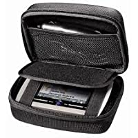 Rheme Premium Universal Hard Case For Sat Nav - Suitable for all 5 inch and of Some 6 inch devices including TomTom start 25, Garmin Nuvi Series Navman and Navigon Brands