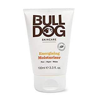 Bulldog Skincare Bulldog Energising Moisturiser for Men 100 ml