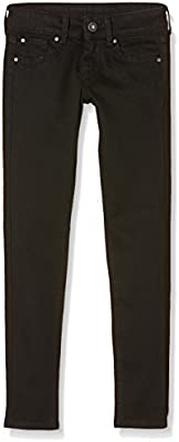 Pepe Jeans New Saber - Vaqueros para niñas
