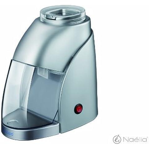 Naelia KIT-CS501-NAE - Dispositivo para hacer hielo, color gris