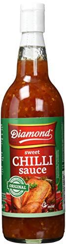 Diamond Süße Chilisauce für Huhn, 2er Pack (2 x 700 ml) (Süße Chili Sauce Für Huhn)