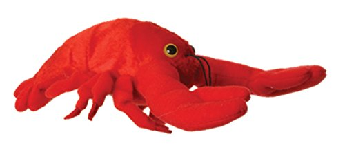 the-puppet-company-finger-puppets-red-lobster