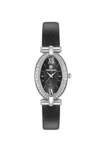 HANOWA Damen-Armbanduhr 16-6074.04.007