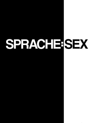 Sprache:Sex