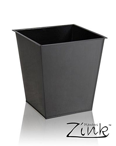 Insert Grand Cache-Pot Cubique - 38cm