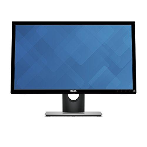 Dell SE2417HG (24 inch) Full HD LED Backlit LCD Monitor 1000:1 300cd/m2 1920x1080 2ms HDMI/VGA