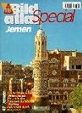 HB Bildatlas Special, H.47, Jemen