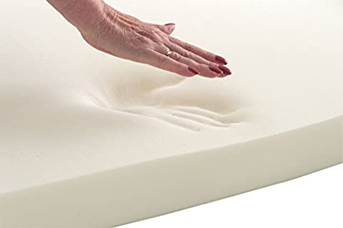 Snug Memory foam Mattress Topper V50 5cm / 2