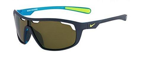 Nike Vision Einheitsgröße schwarz/Himmel