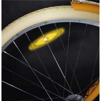 Hama Rad-Reflektoren, 4-teilig