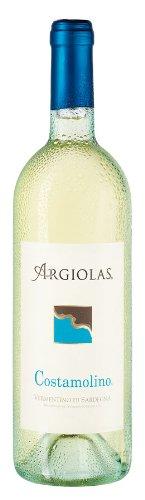 Argiolas Costamolino - Vermentino Sardo - 750 ml