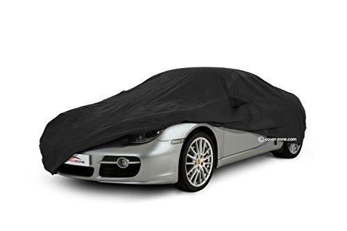 En Garaje Uso Sahara Funda Coche Para Porsche Boxster Coupe 2004+ RRR335_E4