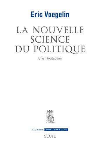 La Nouvelle science du politique