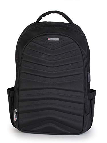 Herman Hansen Backpack with USB