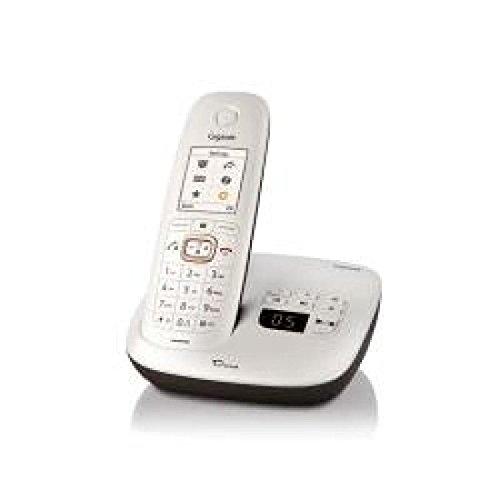 Gigaset SIE31DUNE - Teléfono fijo con contestador